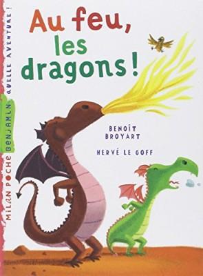 """Afficher """"Au feu, les dragons !"""""""