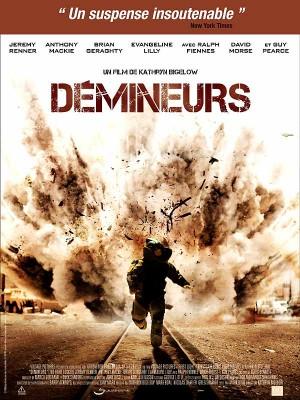 "Afficher ""Démineurs"""