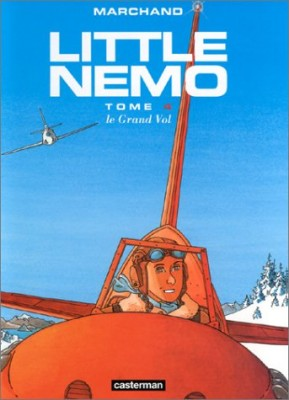 """Afficher """"Little Nemo n° 4 Le grand vol"""""""