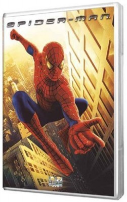 "Afficher ""Spiderman"""