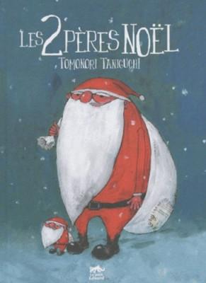 """Afficher """"Les 2 pères Noël"""""""