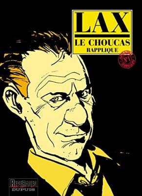"""Afficher """"Le Choucas n° 1 Le Choucas rapplique"""""""