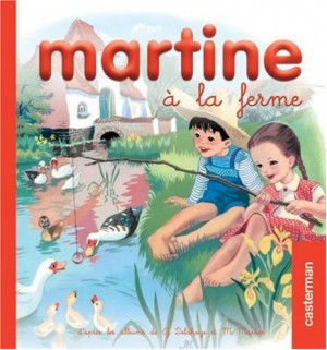 "Afficher ""Mes premiers Martine n° 1 Martine à la ferme"""