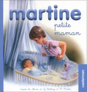"Afficher ""Mes premiers Martine n° 2 Martine petite maman"""