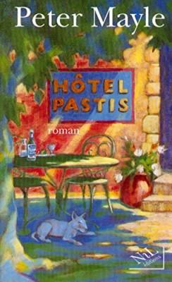 """Afficher """"Hôtel Pastis"""""""