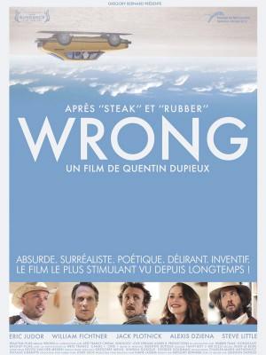 """Afficher """"Wrong"""""""
