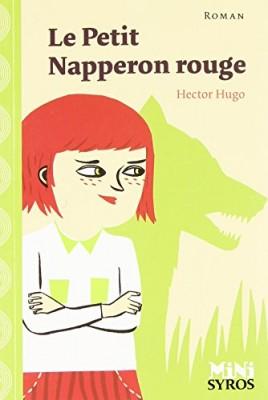 """Afficher """"Le petit napperon rouge"""""""