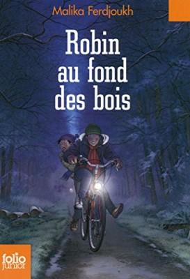 "Afficher ""Robin au fond des bois"""