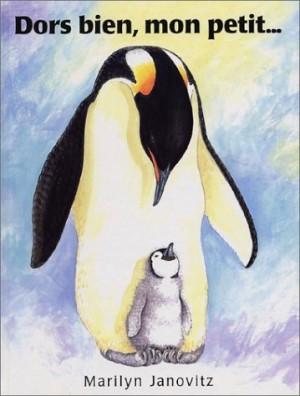 vignette de 'Dors bien mon petit... (Marilyn Janovitz)'