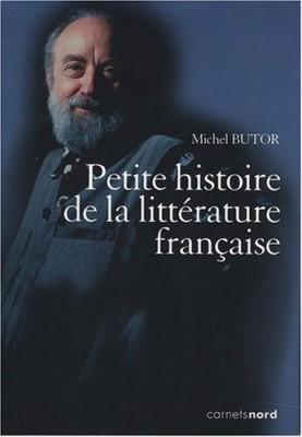 """Afficher """"Petite histoire de la littérature française"""""""