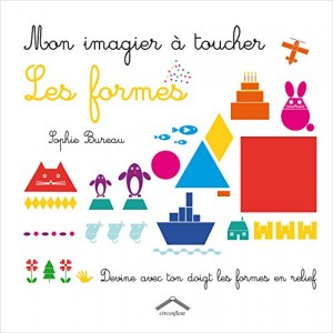 """Afficher """"Mon imagier à toucher"""""""