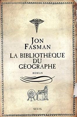 """Afficher """"La Bibliothèque du géographe"""""""