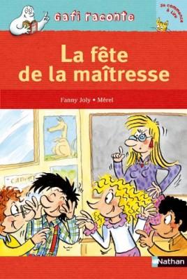 """Afficher """"La fête de la maîtresse"""""""