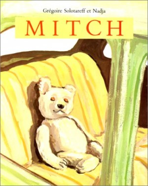 """Afficher """"Mitch"""""""