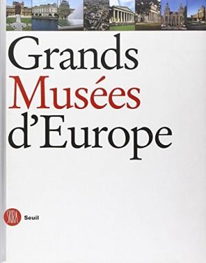 "Afficher ""Grands musées d'Europe"""