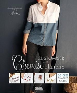 "Afficher ""Customiser une chemise blanche"""