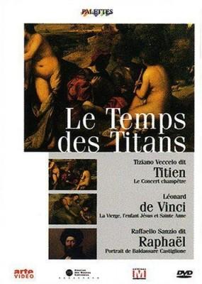 """Afficher """"Le temps des titans"""""""