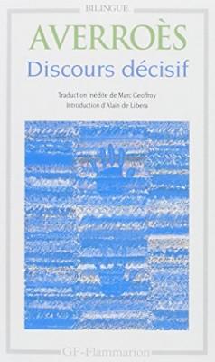 """Afficher """"Le livre du discours décisif"""""""