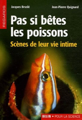 """Afficher """"Pas si bêtes les poissons"""""""
