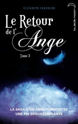 """Afficher """"Le retour de l'ange n° 3"""""""