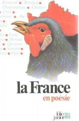 """Afficher """"La France en poésie"""""""