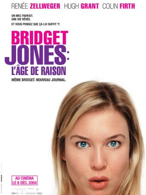 "Afficher ""Bridget Jones 2"""