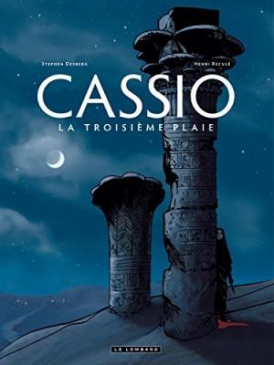 """Afficher """"Cassio n° 3 La troisième plaie"""""""