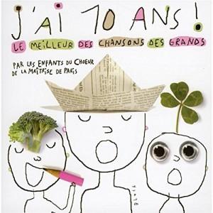 """Afficher """"J'ai dix ans"""""""
