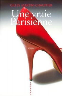 """Afficher """"Une vraie Parisienne"""""""