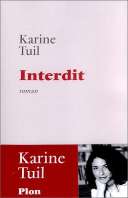 """Afficher """"Interdit"""""""