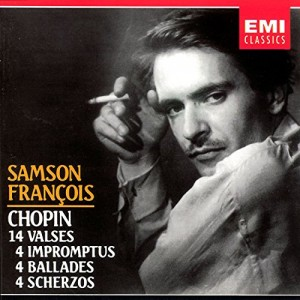 "Afficher ""14 valses. 4 impromptus, 4 ballades, 4 scherzos pour piano"""