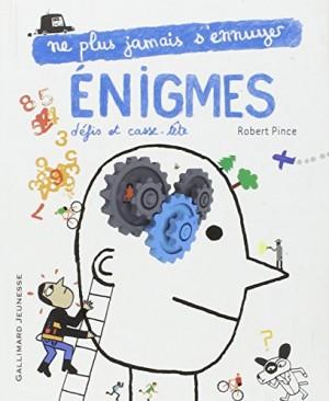 """Afficher """"Enigmes"""""""