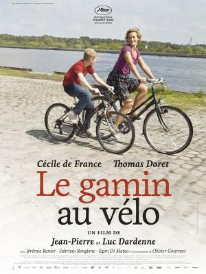"""Afficher """"Le gamin au vélo"""""""