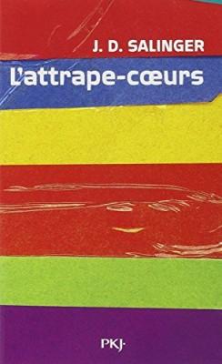 vignette de 'L'attrape-coeurs (Salinger, Jerome David)'