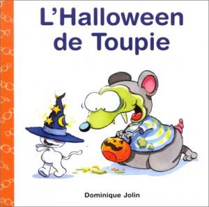 "Afficher ""L'Halloween de Toupie"""