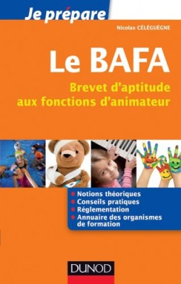 "Afficher ""Le BAFA"""