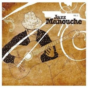 """Afficher """"Jazz manouche, vol. 1"""""""
