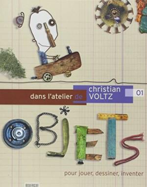 """Afficher """"Dans l'atelier de Christian Voltz"""""""