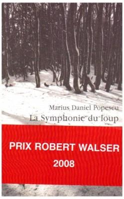 """Afficher """"La Symphonie du loup"""""""