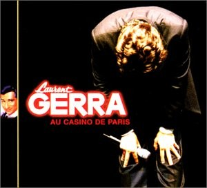 "Afficher ""Laurent Gerra au casino de Paris"""