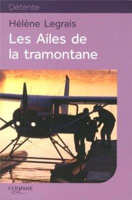 """Afficher """"Ailes de la tramontane (Les)"""""""