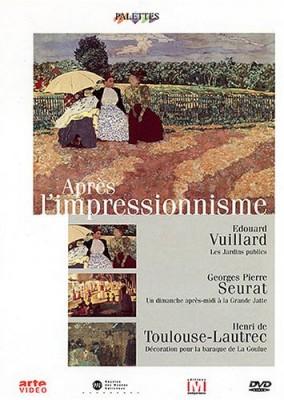 """Afficher """"Après l'impressionnisme"""""""