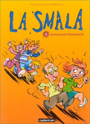 """Afficher """"La Smala n° 1 Familiale poursuite"""""""