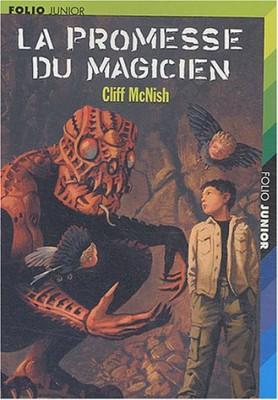 """Afficher """"Le Maléfice n° 3 La promesse du magicien"""""""
