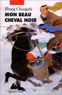 """Afficher """"Mon Beau cheval noir"""""""