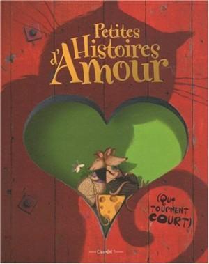 vignette de 'Petites histoires d'amour (qui tournent court)'