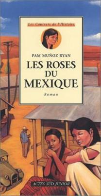"""Afficher """"Les roses du Mexique"""""""