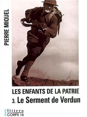 """Afficher """"Les Enfants de la patrie n° 3 Le Serment de Verdun"""""""