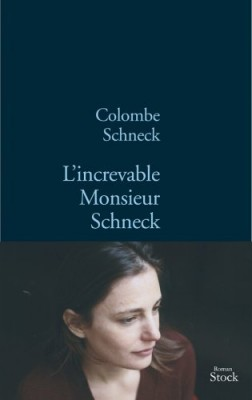 "Afficher ""L'increvable monsieur Schneck"""