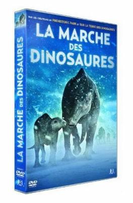 """Afficher """"La Marche des dinosaures"""""""